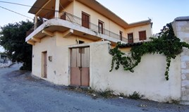 Коттедж 180 m² на Крите