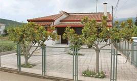 Къща 125 m² на Олимпийската Ривиера