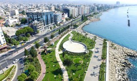 Land 11811 m² in Limassol