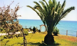 Zemljište 590 m² na Kasandri (Halkidiki)