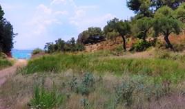Terrain 6800 m² à Sithonia (Chalcidique)