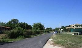 հողատարածք 1000 m² Թասոս կղզում