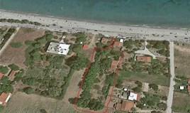 عمل 210 m² على ساحل الأولمبية