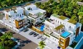 Flat 52 m² in Larnaka