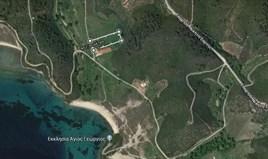Zemljište 9694 m² na Sitoniji (Halkidiki)