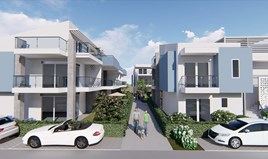 Двухуровневая квартира 85 m² на Ситонии (Халкидики)
