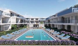 Квартира 52 m² на Ситонии (Халкидики)