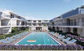 Wohnung 52 m² auf Sithonia (Chalkidiki)
