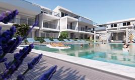 公寓 41 m² 位于新马尔马拉斯(哈尔基季基州)