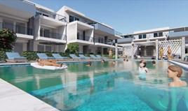 բնակարան 41 m² Խալկիդիկի-Սիթոնիայում