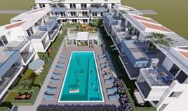 Stan 68 m² na Sitoniji (Halkidiki)