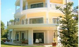 Willa 1000 m² w Salonikach