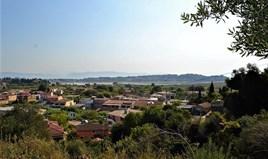أرض 5780 m² في كورفو