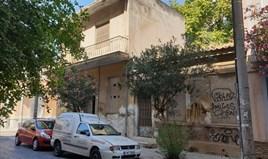 Terrain 204 m² à Athènes