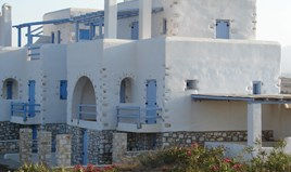 კოტეჯი 206 m² კიკლადები