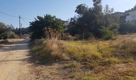 Zemljište 1623 m² na Kasandri (Halkidiki)