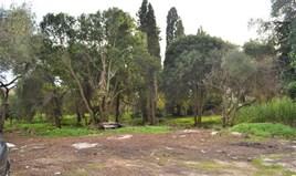 Zemljište 2000 m² na Krfu