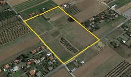 Zemljište 32871 m² na Halkidikiju