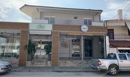 բնակարան 42 m² Խալկիդիկի-Սիթոնիայում
