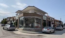 Geschaeft 292 m² auf Sithonia (Chalkidiki)
