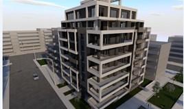Двухуровневая квартира 185 m² в Салониках