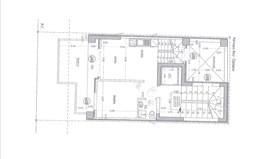 Daire 92 m² Selanik'te