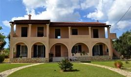 Коттедж 260 m² на о. Корфу