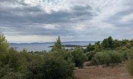Terrain 12458 m² à Sithonia (Chalcidique)