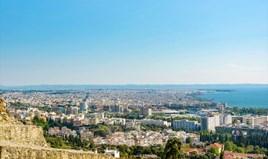 商用 160 m² 位于塞萨洛尼基