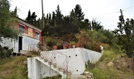 Detached house 64 m² in Corfu