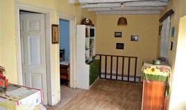 Maisonette 64 m² auf Korfu