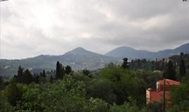 Arsa 4100 m² Korfu'da