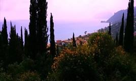 Arsa 3200 m² Korfu'da