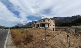 Yatırım, iş 750 m² Girit'te