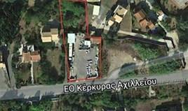 Γή 2200 m² στην Κέρκυρα