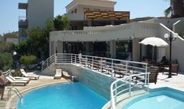 Готель 1806 m² на Криті