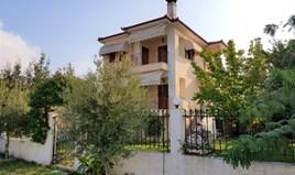Einfamilienhaus 135 m² auf Sithonia (Chalkidiki)