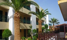Готель 2500 m² на Криті