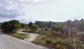 Zemljište 15500 m² na Sitoniji (Halkidiki)