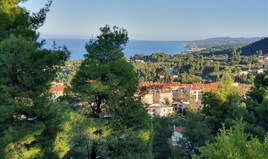 Zemljište 2200 m² na Kasandri (Halkidiki)