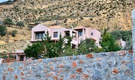 Вилла 335 m² на Крите