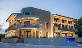 მიწის ნაკვეთი 478 m² სიტონიაზე ( ქალკიდიკი)