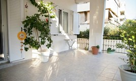 Flat 106 m² in Athens