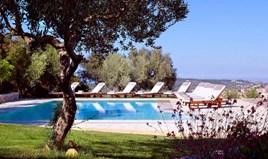 Квартира 96 m² на Криті