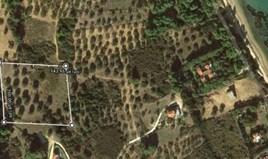 Zemljište 7000 m² na Sitoniji (Halkidiki)