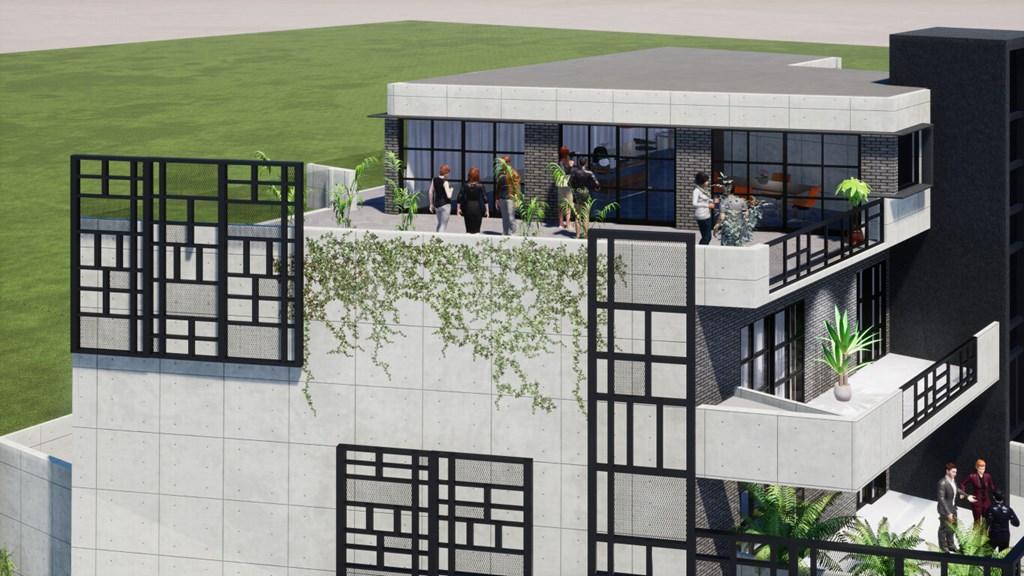 Недвижимость для бизнеса за рубежом недвижимость майами цены