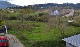 Arsa 561 m² Korfu'da
