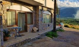 Квартира 57 m² на Криті