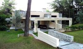Einfamilienhaus 254 m² auf Kassandra (Chalkidiki)