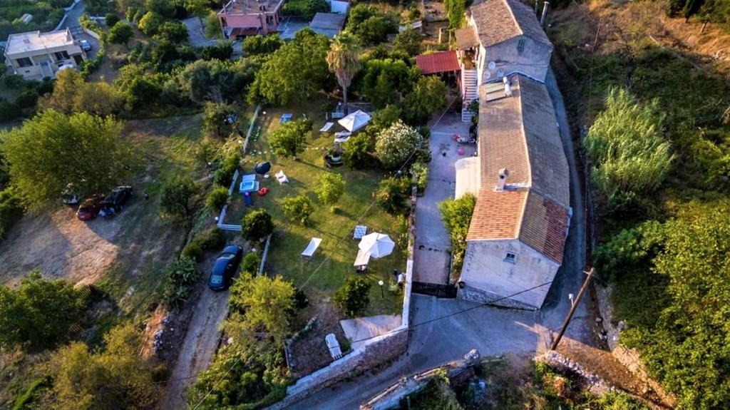Корфу недвижимость продажа недвижимость словакия